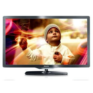 Photo of PHILPs 55PFL6606T12 Television