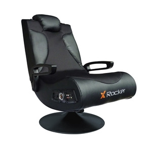 Photo of X-Rocker Vision Pedestal Games Console Accessory