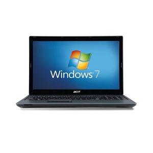 Photo of Acer Aspire 5733-376G50MI Laptop