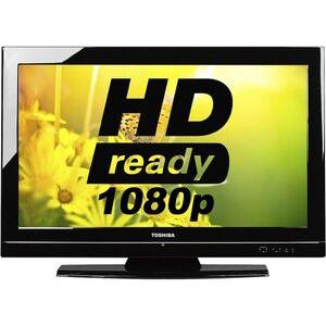 Photo of Toshiba 37BV701 Television