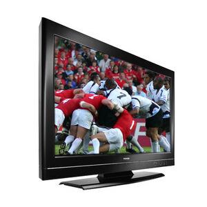 Photo of Toshiba 32BV501 Television