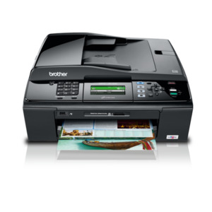Photo of Brother MFC-J615W  Printer
