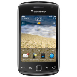 BlackBerry Curve 9380 Reviews