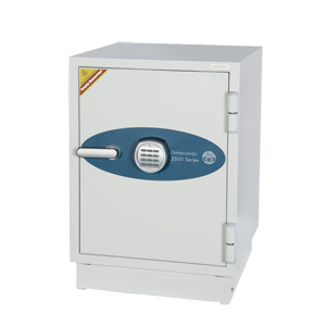 Photo of Phoenix Data Combi 2501 Safe