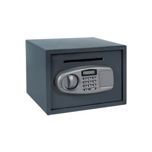 Photo of Alpha A180BED Deposit Safe