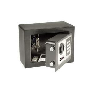 Photo of Burton Keyguard Electronic Safe