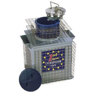 Photo of Churchill Euro Sapphire ES3 Safe