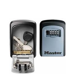 Master Lock Mini Key Safe Reviews