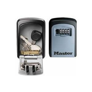 Photo of Master Lock Mini Key Safe Safe