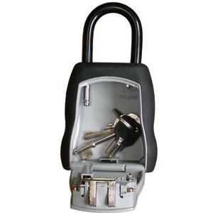 Photo of Master Lock Mini Key Safe Padlock Safe