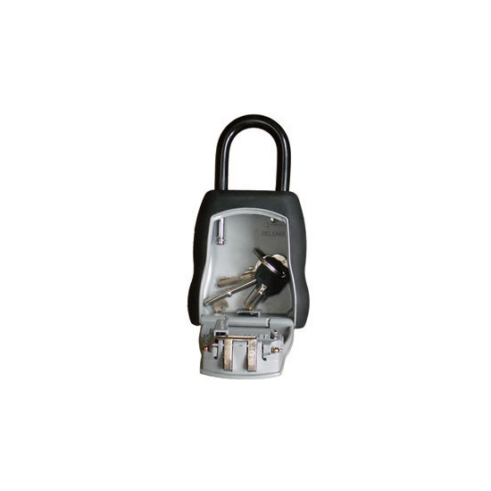 Master Lock Mini Key Safe Padlock