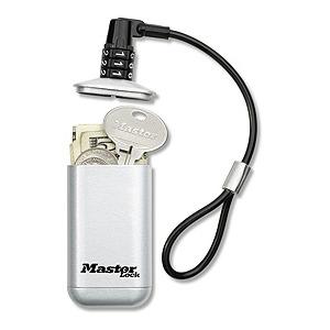 Photo of Master Lock Portable Mini Key Safe Safe