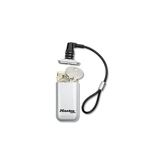 Master Lock Portable Mini Key Safe