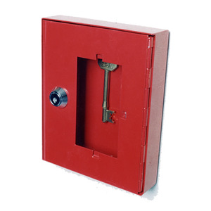 Photo of Securikey Emergency Key Box K1 Safe