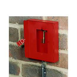 Securikey Emergency Key Box K0 Reviews