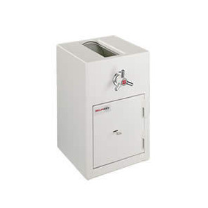 Photo of Securikey Rotary Trap Deposit Safe