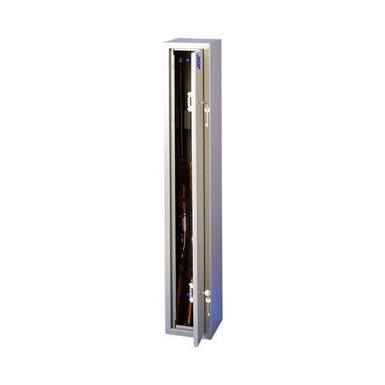 Brattonsound 2 Gun Cabinet (Cased)