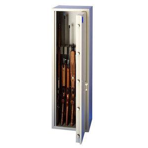 Photo of Brattonsound 9 Gun Vault Safe