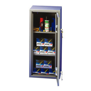 Photo of Brattonsound Ammo Cabinet Plus Safe