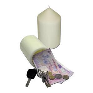 Photo of Sterling Candle Safe Safe