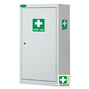 Photo of Probe Small Medical Cabinet Safe