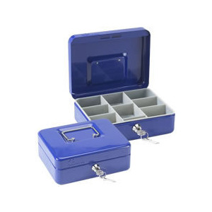Photo of SecureLine Cash Box CBN-1 Safe