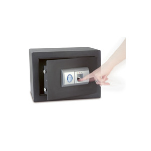 Photo of Burton Sensor Fingerprint Safe Safe