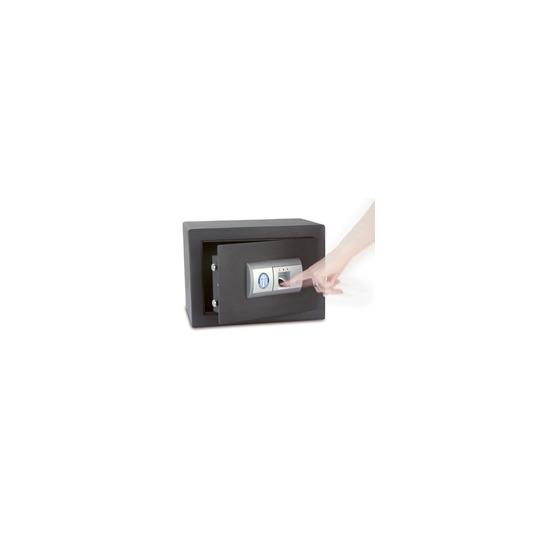 Burton Sensor Fingerprint Safe