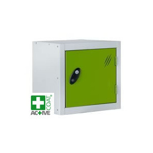 Photo of Probe Size 1212 Cube Locker Safe