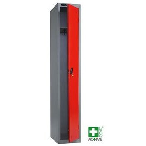 Photo of Probe Size 1212 Single Door Locker Safe