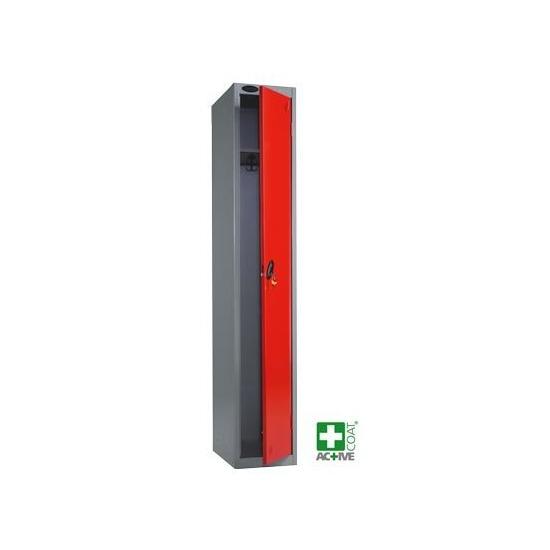 Probe Size 1212 Single Door Locker