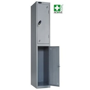 Photo of Probe Size 1212 Two Door Locker Safe