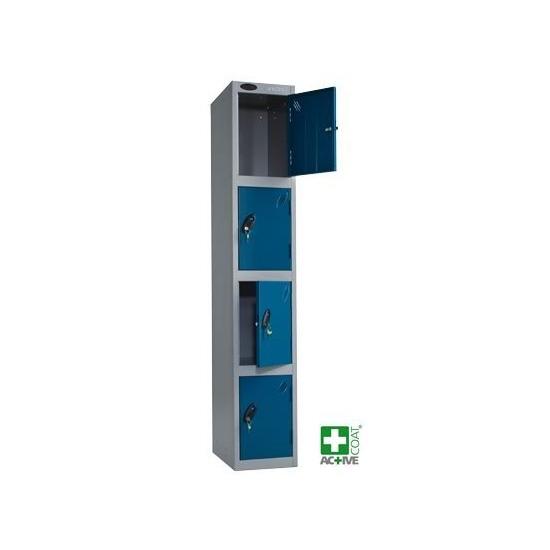 Probe Size 1212 Four Door Locker