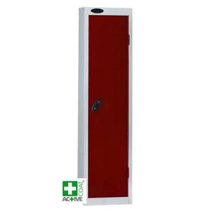 Photo of Probe Size 1212 Low Single Door Locker Safe