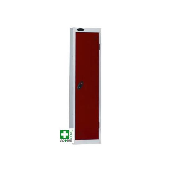 Probe Size 1212 Low Single Door Locker