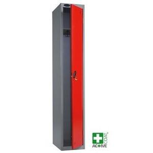 Photo of Probe Size 1818 Single Door Locker Safe