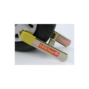 Photo of Bulldog EM500SS Euro Clamp Safe