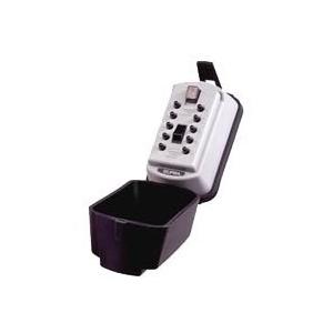 Photo of GE SlimLine KeySafe Safe