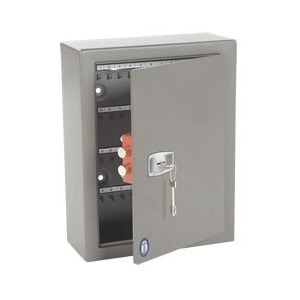 Photo of Burton Key Cabinet CK40 Safe