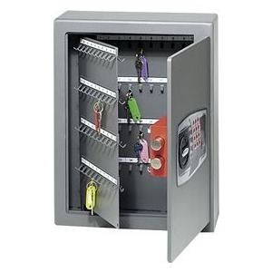 Photo of Burton Key Cabinet CE120 Safe