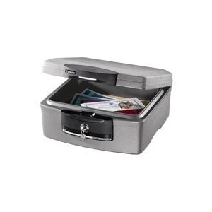 Photo of Sentry H2100 Waterproof Fire Chest Safe