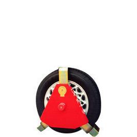 Bulldog Titan 195/S Wheel Clamp Reviews