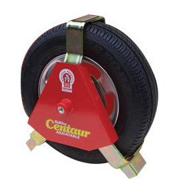 Bulldog Centaur CA2000C Commercial Wheel Clamp Reviews
