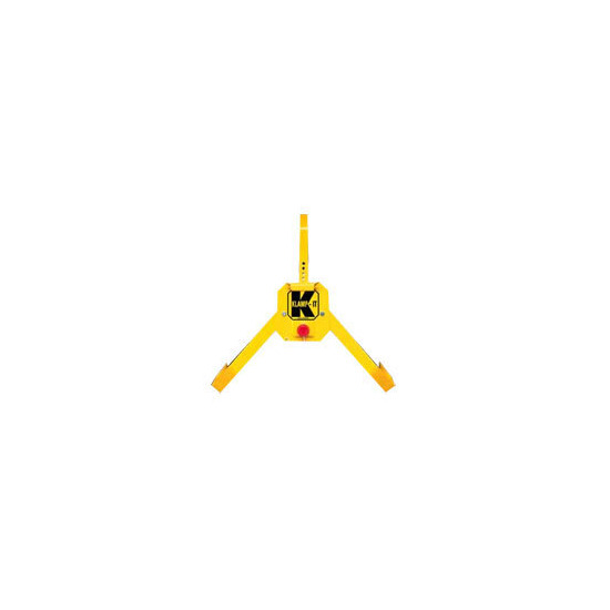 Autolok Klamp-It KWCS