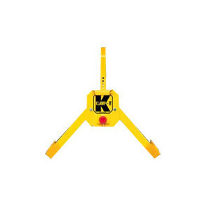 Photo of Autolok Klamp-It KWCL Safe
