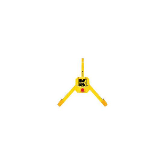 Autolok Klamp-It KWCL