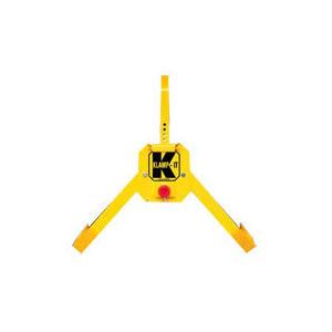 Photo of Autolok Klamp-It KWCXL Safe