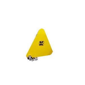 Photo of Autolok Klamp-It Triangle Clamp Car Accessory