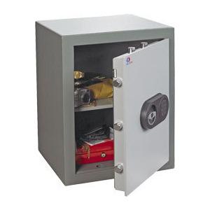 Photo of SecureLine Castelle SSC-4E Safe