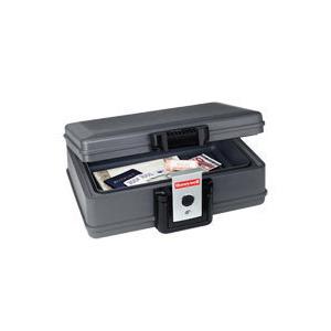Photo of Honeywell 2017 Document Box Safe